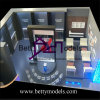 Создатель масштабной модели коммерчески выставочного зала архитектурноакустический (BM-0246)