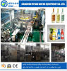 水TECH中国WaterかJuice/Carbonated Drink Filling Machine Production Line