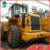 Piste-Type lourd/grand de 2009year de tracteur à chenilles chargeur de roue avant avec (980G/323HP)
