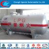 LPG 5000L Storage Tank van ASME Standard 2.5ton voor Sale