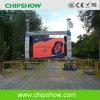Schermo esterno esterno della visualizzazione di LED di colore completo di Chipshow P10 LED