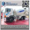 10 M3 Hino 700 Camión mezclador de concreto