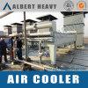 Guter Entwurfs-Edelstahl-luftgekühltes Kühlsystem für elektrostatische Puder-Beschichtung