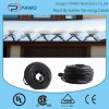 480W pvc Electrical Heating Cable met Patent van Invention