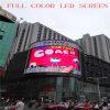 전시 광고를 위한 옥외 풀 컬러 P10 LED 게시판