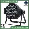 Waterproof 48 3W o diodo emissor de luz PAR Stage Light
