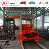 機械装置を作る安い価格の油圧自動具体的な煉瓦