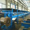 Hohe Leistungsfähigkeit Dtii örtlich festgelegte Bandförderer-Masse-Materialbehandlung