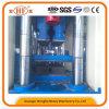 Machine de bloc concret pour le système de production