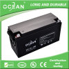 Океан 12V 150ah Deep Cycle Battery для UPS Mini
