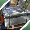 معدن استعمل إغلاق ونهايات صفيحة مقصدرة صفح [600-980مّ] يزيّت مع [دو] سطح ساطع