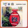 Bandeira impressa costume do jardim do logotipo para a fábrica de Guangzhou do jogo do esporte