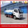 Dongfeng LHD/Rhd 120HP 4X2 caminhão de tanque da água de 5000 litros