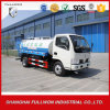 Dongfeng LHD/Rhd 120HP 4X2 5000 리터 물 탱크 트럭