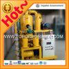 Alta máquina de desecación de la purificación del aceite del transformador de la eficacia (series de ZYD)