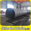 Keenhai kundenspezifische SUS 304 großes Edelstahl-Zylinder-Behälter-Becken