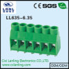Блоки винта PCB Ll635-6.35 терминальные