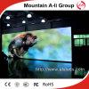 El panel de interior del vídeo de la pantalla de LED de la muestra de alquiler P5 LED de la visualización
