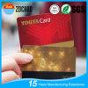 Smart card do PVC RFID do plástico para o mercado