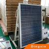 Panneau solaire de panneau solaire de 290W / Panneau solaire avec TUV
