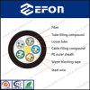 48cores Singlemode Metallic Strength Member Fiber Optic Cable