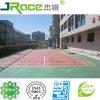 Corte de Badminton UV de borracha da resistência de Sipu