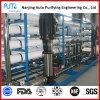 Traitement industriel de dessalement de RO de l'eau