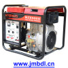 Puissance groupe électrogène pour Plaza (BZ10000S)