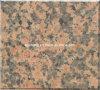 自然な桂林の赤い花こう岩のタイル
