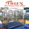 Pequeño Aluminio Capacidad / Pet Can Máquinas de llenado
