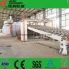 Tarjeta de yeso del yeso/máquina modernas de la producción Line/Making de las hojas