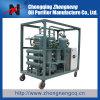Aislamiento del vacío/purificador eficientes de la renovación del aceite del transformador