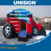 1000d PVC Coated Tarpaulin per Inflatable Castles (UCT1122/650)