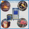 Láminas de turbina calientes de la venta que cubren con bronce el equipo de tratamiento térmico de inducción