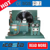 Охлаженный воздухом блок Bitzer конденсируя для холодной комнаты