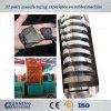 Macchina elaborante del pneumatico residuo/polvere di gomma che fa macchina