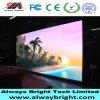 Visualización de LED a todo color de interior de la alta calidad P4 del surtidor de China