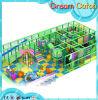 セリウムの安全で美しい子供のコマーシャルによって使用される屋内柔らかい運動場