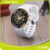 3G komt met Androïde GPS van het Tarief van het Hart van de Pedometer van de Kaart van WiFi Bluetooth SIM van Systeem 5.1 Horloge
