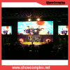 Showcomplex P6 SMD2727 옥외 풀 컬러 LED 벽