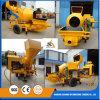 Concrete Machines van uitstekende kwaliteit van de Mengeling van de Hoge Efficiency de Klaar