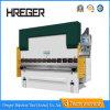 Hydraulische Torsions-Stab-verbiegende Maschinenc-hydraulische Presse-Bremse