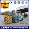 Forklift novo 2WD do projeto 2017 Forklift Diesel do terreno áspero de 3 toneladas