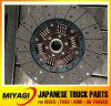 Диск муфты сцепления Me521070 для частей Мицубиси