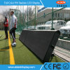 Diodo emissor de luz ao ar livre Display&#160 do perímetro do estádio da cor P10 cheia; para anunciar