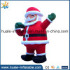 Bekanntmachen der aufblasbaren Weihnachtsdekorationen, aufblasbares Weihnachtsalter Mann für Verkauf