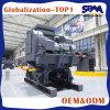 Machines d'extraction écrasant la centrale 100-120t/H