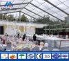 20X50m tenda trasparente di evento delle 1000 genti con la parete libera