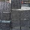 Tubos de acero Pre-Galvanizados A500 de ASTM para la construcción