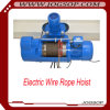 10 톤 호이스트 기중기 또는 철사 밧줄 호이스트 또는 전기 철사 밧줄 호이스트 가격